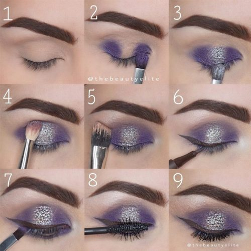 Eye Makeup Tutorials for Brown Eyes picture 6