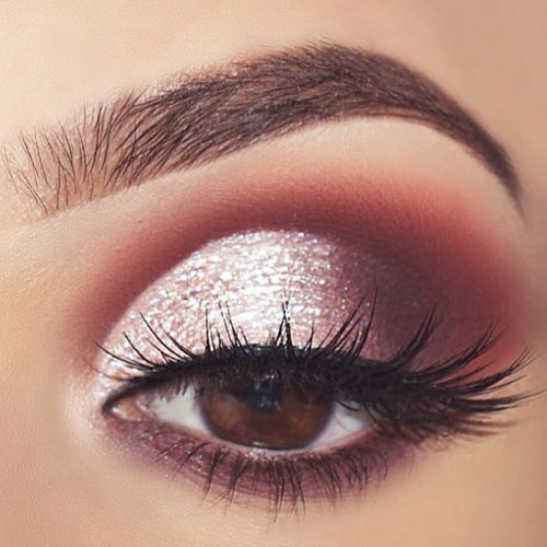 Best Eyeshadows for Brown Eyes picture 4