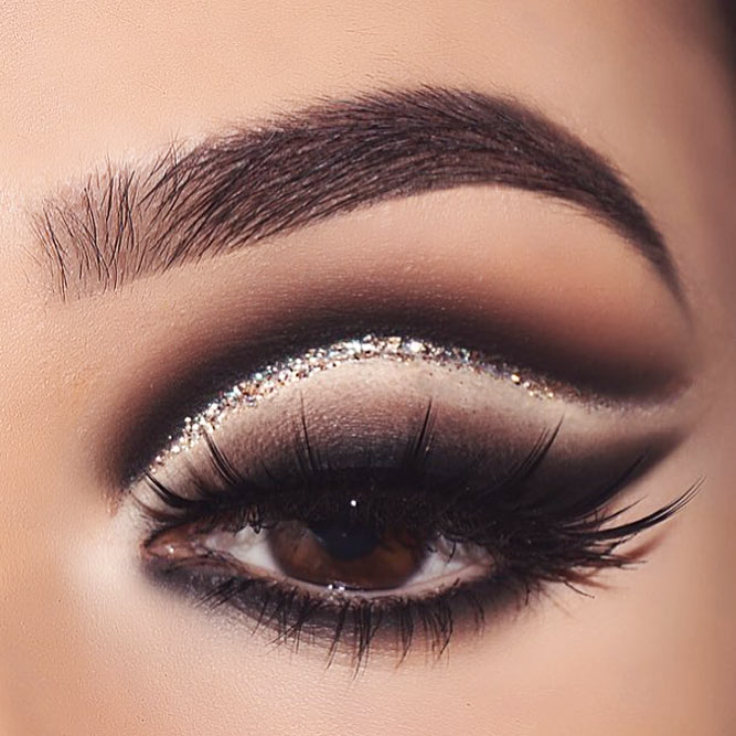 Best Eyeshadows for Brown Eyes picture 5