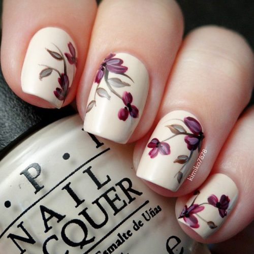 Pretty Nail Designs to Inspire You picture 4