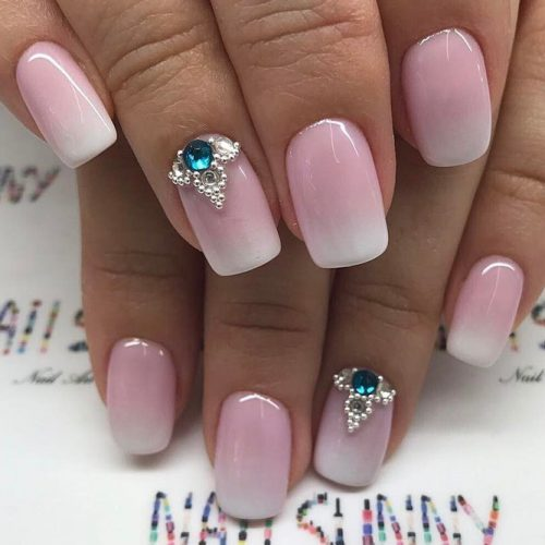 Pretty Nail Designs to Inspire You picture 6