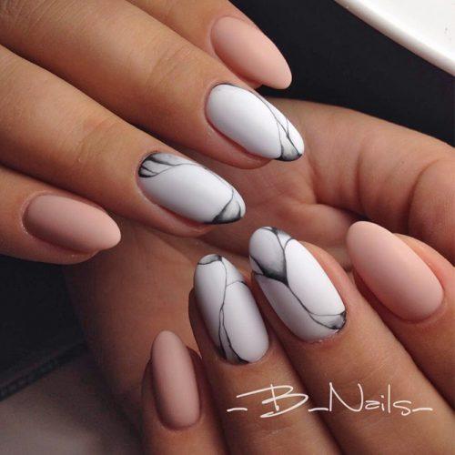 Pretty and Unique Nail Art Designs picture 6