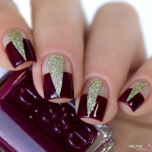Pretty and Unique Nail Art Designs picture 4