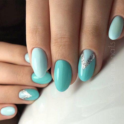 Pretty and Unique Nail Art Designs picture 3