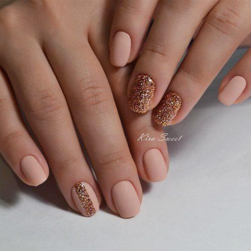 Pretty and Unique Nail Art Designs picture 2