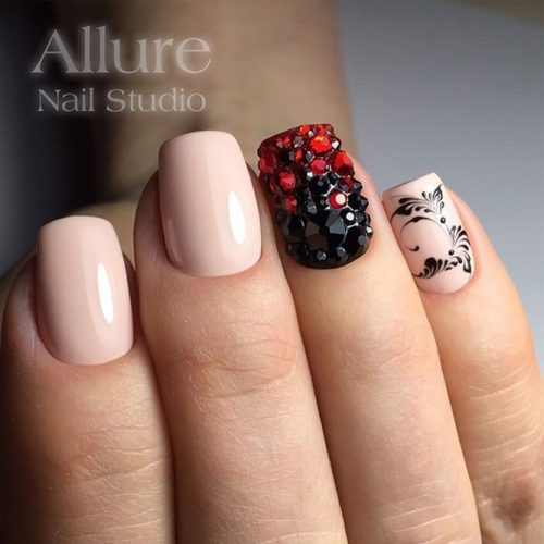 Pretty Nail Designs to Inspire You picture 1