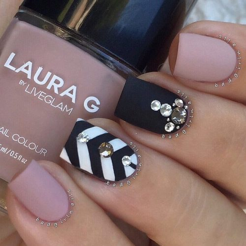Pretty Nail Designs to Inspire You picture 2