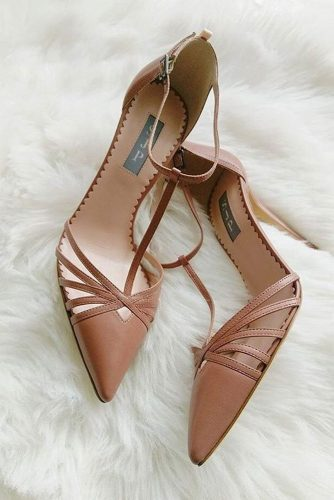 Simple Shoes for Prom picture 1