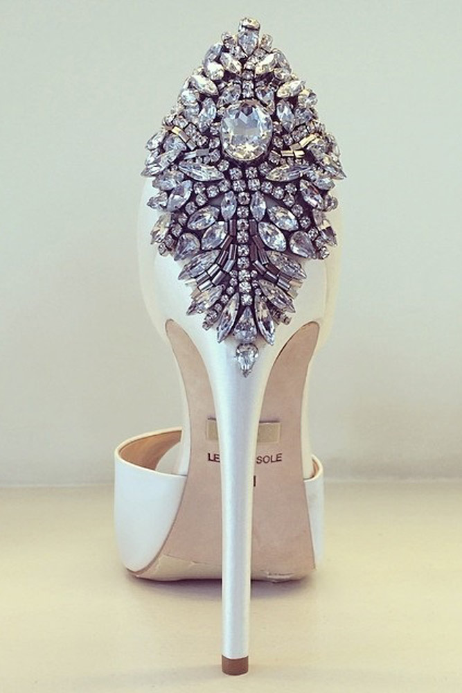 Heel Height Prom Shoes picture 1