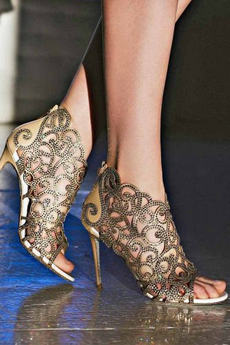 Dressy Shoes Are Not Necessarily Prom Shoes picture 3