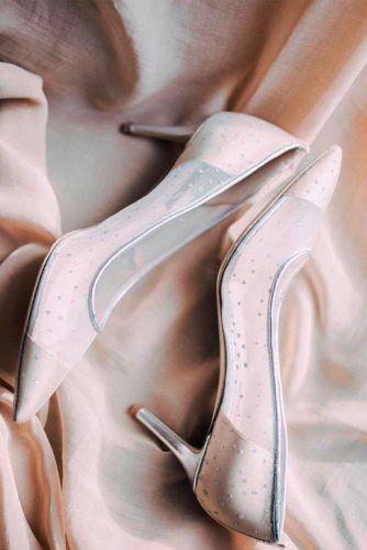 Elegant White Shoes #whieteshoes #elegantheels