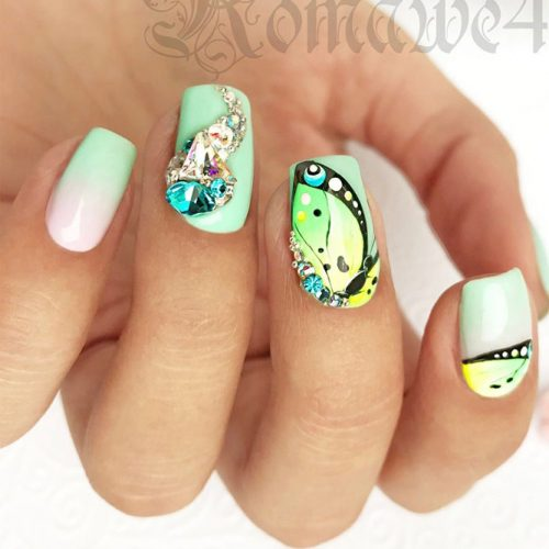 Bright Spring Nail Art Ideas to Refresh Your Mani picture 2