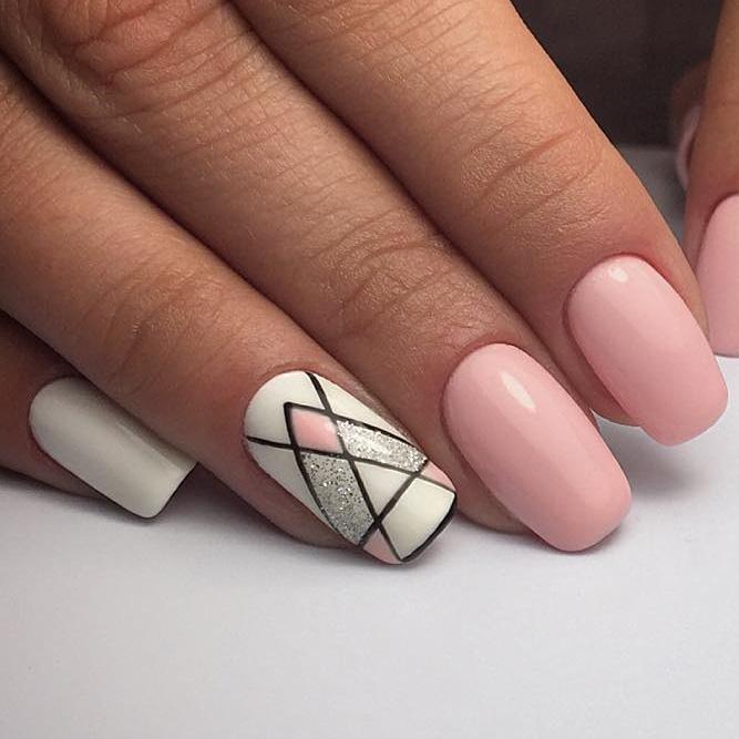 Geometric Chic