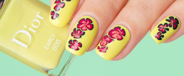 Spring Nail Designs For 2019 That You Will Adore