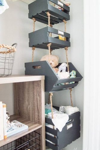 Practical Shelfes for Your Home picture 2