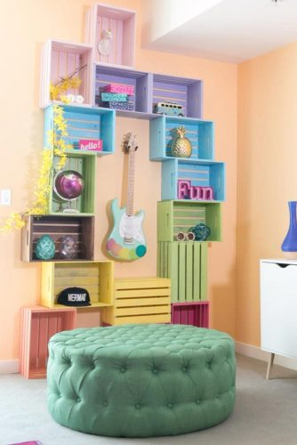Storage Boxes for Childrens Stuff picture 1