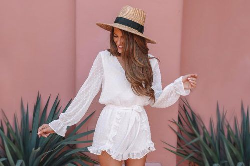 All White Outfits for the Ultimately Fresh Look