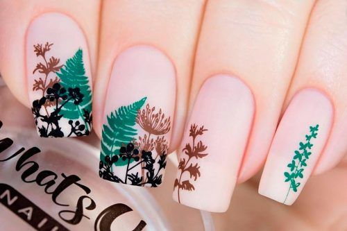 Cool Nail Designs You Simply Have To Try