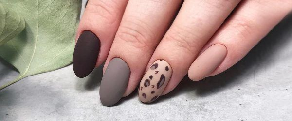 7 Three-Step Easy Nail Designs And Tutorials You Will Absolutely Love