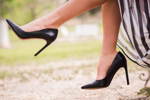 Advice On How To Choose The Right Prom Shoes For Your Special Night