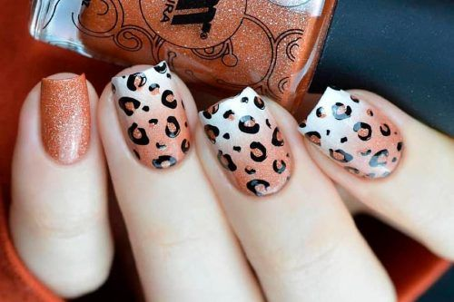 Stunning And Simple Nail Designs You Can Duplicate At Home