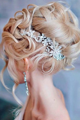 Wedding Hairstyles to Look Fab picture 1