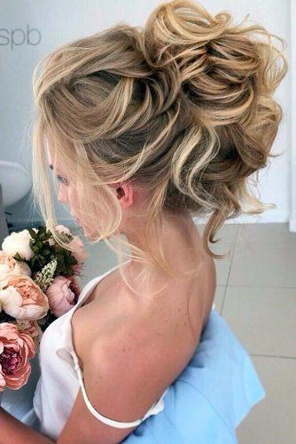 Beautiful Wedding Chignons picture 4