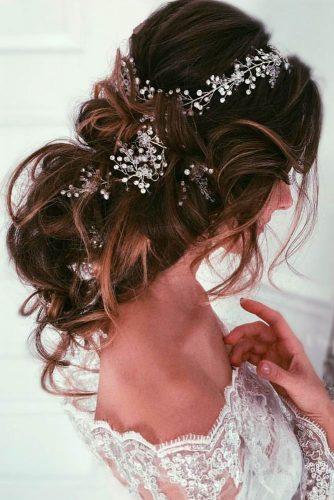 Beautiful Wedding Chignons picture 6