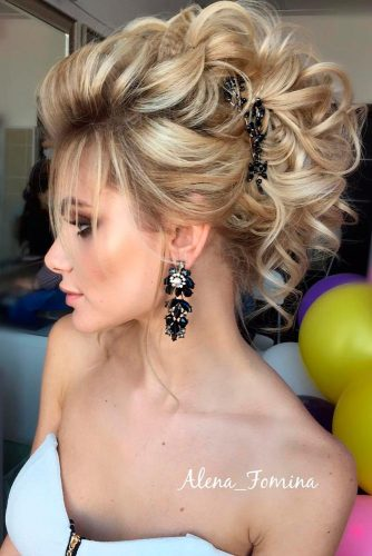 Wedding Hairstyles to Look Fab 2