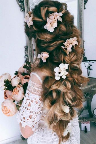 Trendy Fishtails and Braids to be Amazing picture 5