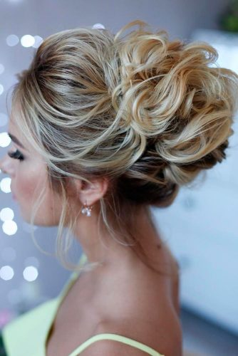 Wedding Hairstyles to Look Fab picture 3