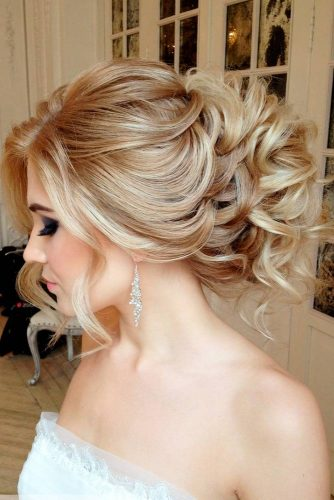 Gorgeous Wedding Hairstyles for Long Hair picture 5