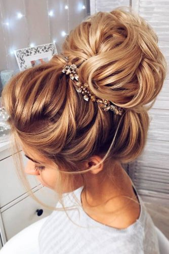 Wedding Hairstyles to Look Fab picture 4