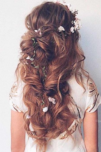 Trendy Fishtails and Braids to be Amazing picture 3