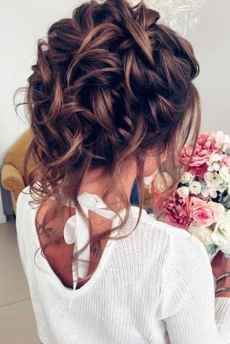 Wedding Hairstyles to Look Fab picture 5