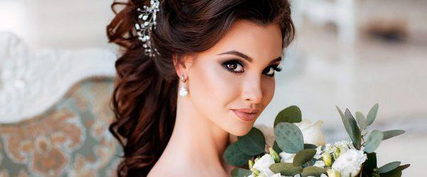 33 Elegant Wedding Hairstyles for Long Hair