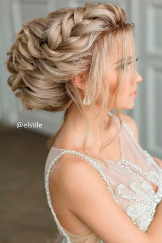 Beautiful Wedding Chignons picture 1
