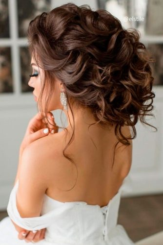 Beautiful Wedding Chignons picture 3