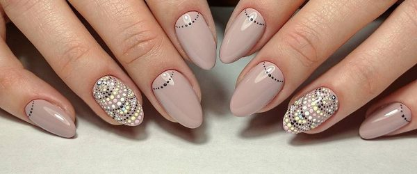 15 Fun Designs For Cute Nails That Will Make You Flip!