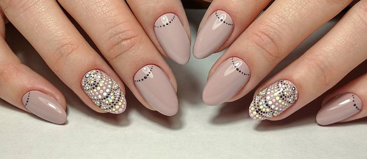 19 Fun Designs For Cute Nails That Will Make You Flip