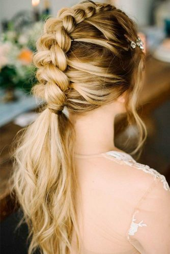 Ideas of Summer Hairstyle picture 1