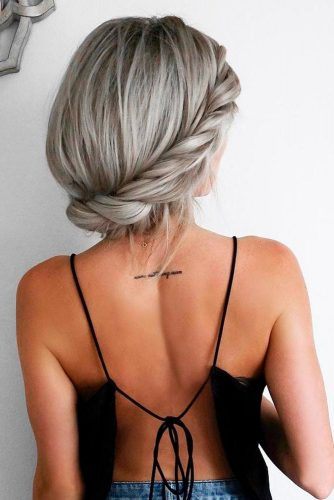 Ideas of Summer Hairstyle picture 2