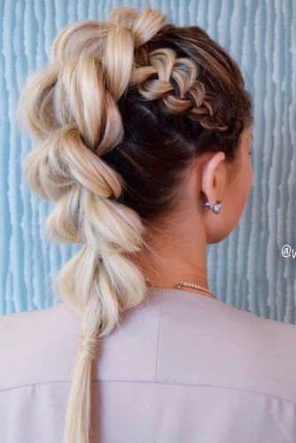 Ideas of Summer Hairstyle picture 3