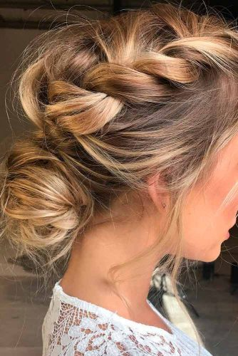 Amazing Summer Hairstyles With Braides picture 3
