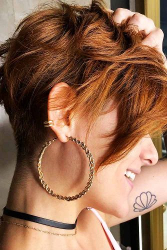 Summer Short Hairstyles picture3