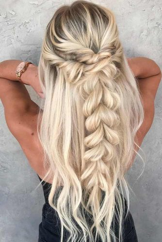 Trendy Hairstyles for Stylish Summer Look picture 6