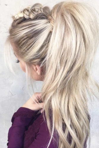 Amazing Summer Hairstyles With Braides picture 5