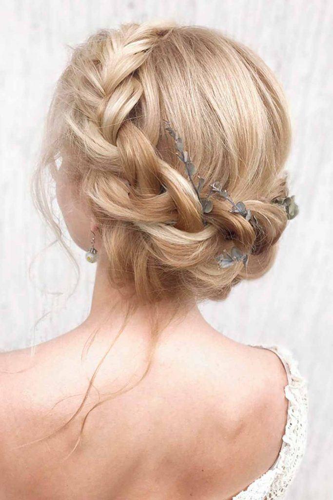 Braided Crown Hairstyle #braidedhairstyles #crownedhairstyles