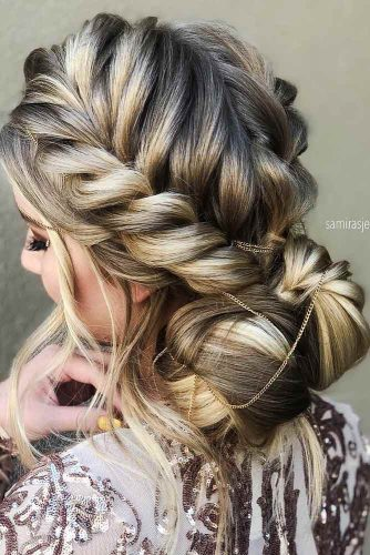 Trendy Hairstyles for Stylish Summer Look picture 2