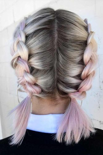 Medium Length Hairstyles For Summer-Time picture5